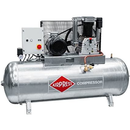 BRSF33 ® ölgeschmierter Compresor De Aire Comprimido gk1500 – 500 SD (7,5 kW