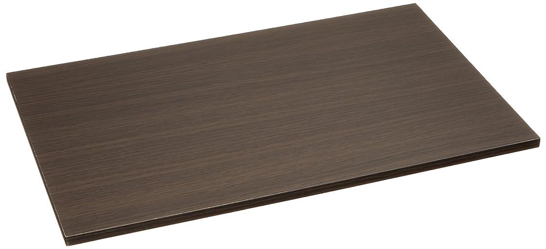 シリンダーフルーツ最近JJウッド 人工木材 019断面規格 105×20mm 色ブラウン 1800mm <5枚セット>