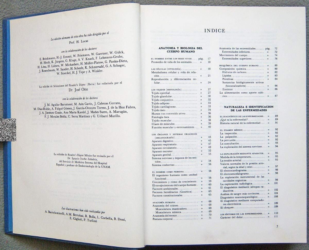 Gran Libro De La Salud - Medicina Natural, Alimentacion ...