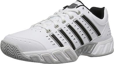 K-Swiss Performance Bigshot Light LTR, Zapatillas de Tenis para ...