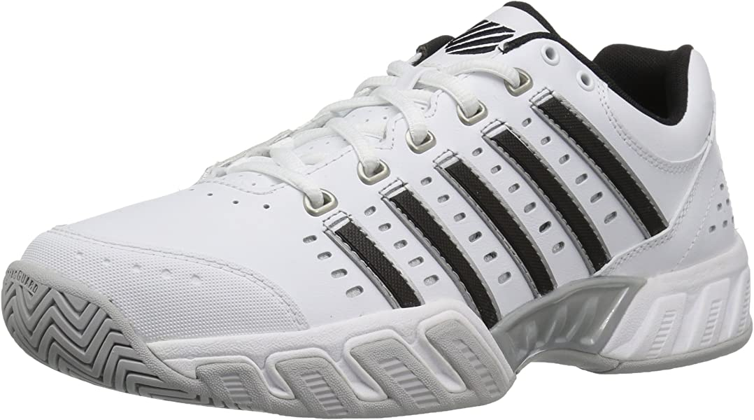 67d97892a94c K-Swiss Performance Men s KS TFW Bigshot Light 3 Tennis Shoes ...