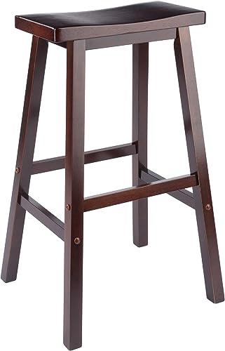 Flash Furniture 25.75 High Transparent Counter Height Stool