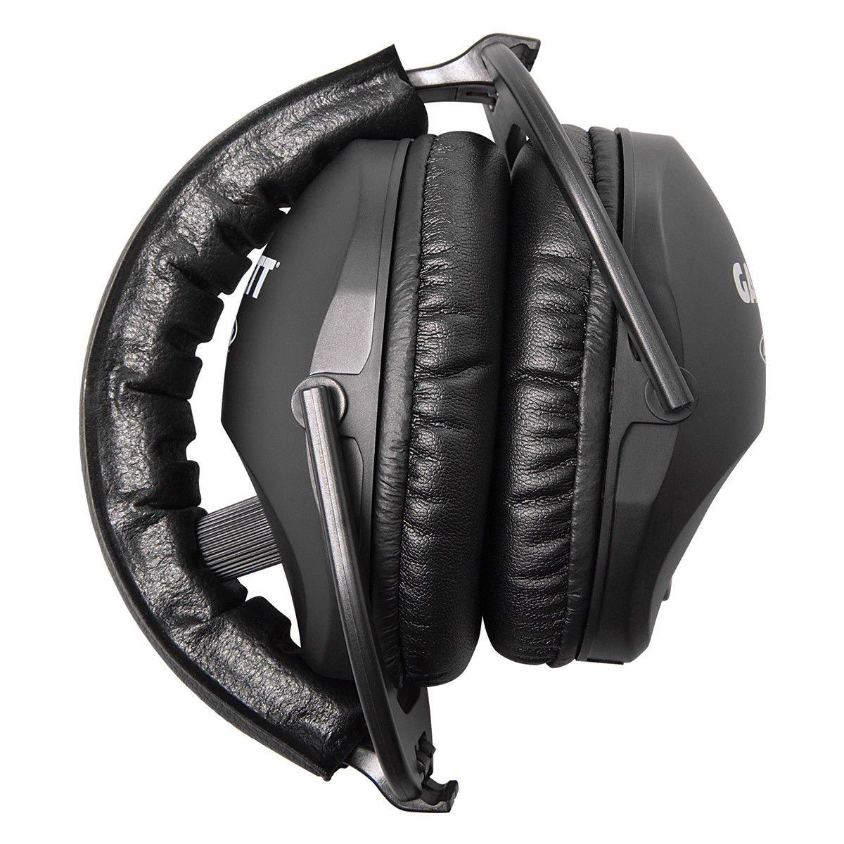 Garrett MS-3 Z-Lynk - Auriculares inalámbricos con Detector de Metales: Amazon.es: Jardín