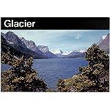 """CafePress - Glacier National Park Rectangle Magnet - Rectangle Magnet, 2""""x3"""" Refrigerator Magnet"""