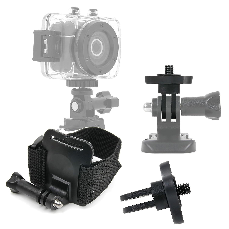Amazon.com: DURAGADGET – Calidad Premium Emerson cámara de ...