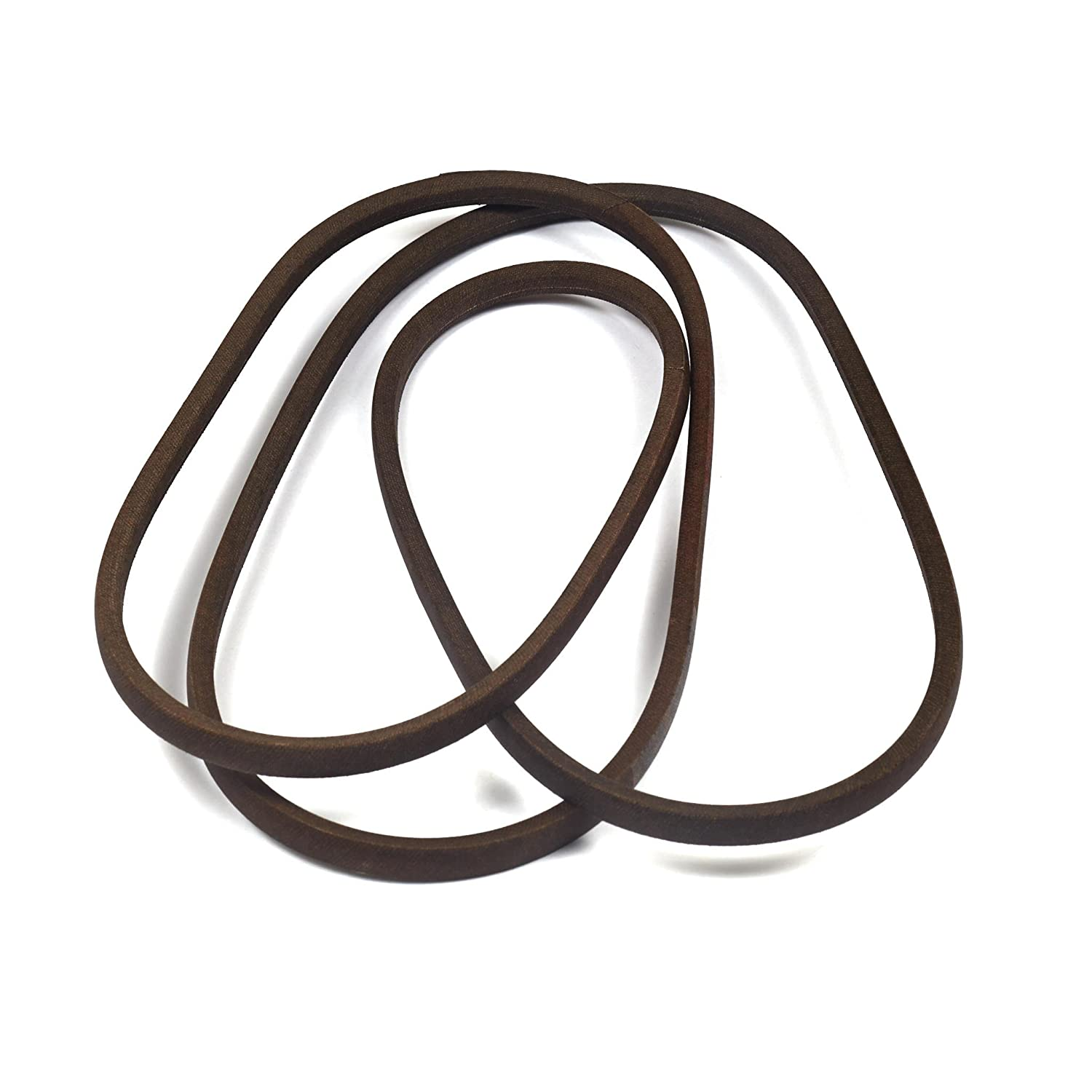 BRIGGS & STRATTON 037x87ma Hayter/Murray Motion Drive V-Belt, Brown, 30/38/40/42/46-Inch