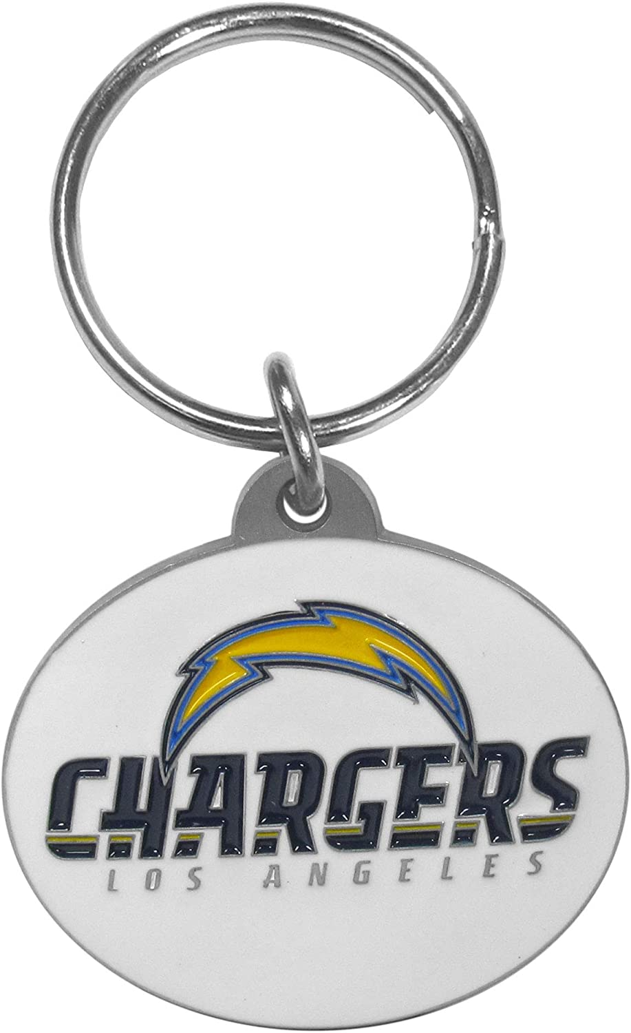 Los Angeles Chargers NFL Impact Keychain
