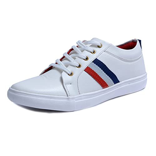 Colour Sports Shoes for Dashing Boys