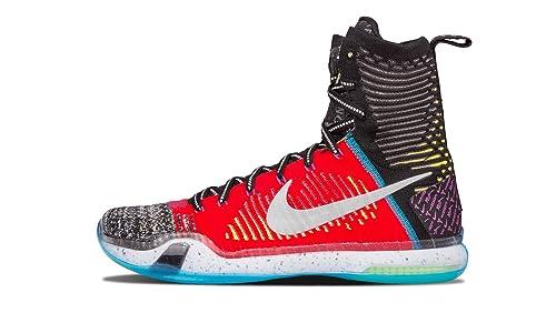 quality design 45925 82a81 Nike Men s Kobe X Elite Se Basketball Shoes