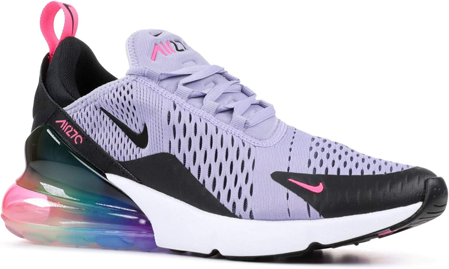 Amazon Com Nike Air Max 270 Betrue Shoes