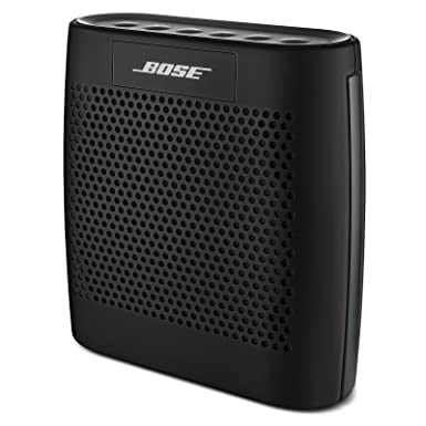 Review Bose SoundLink Color Bluetooth