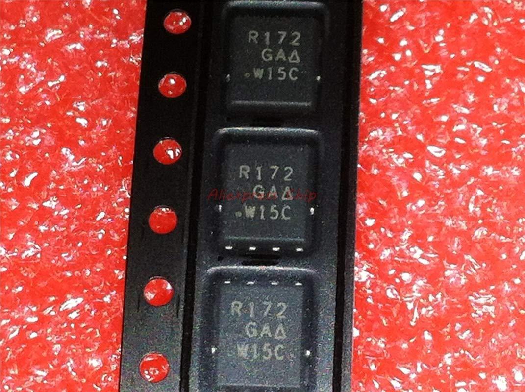 5pcs//lot SIR172DP SIR172 R172 MOSFET QFN-8