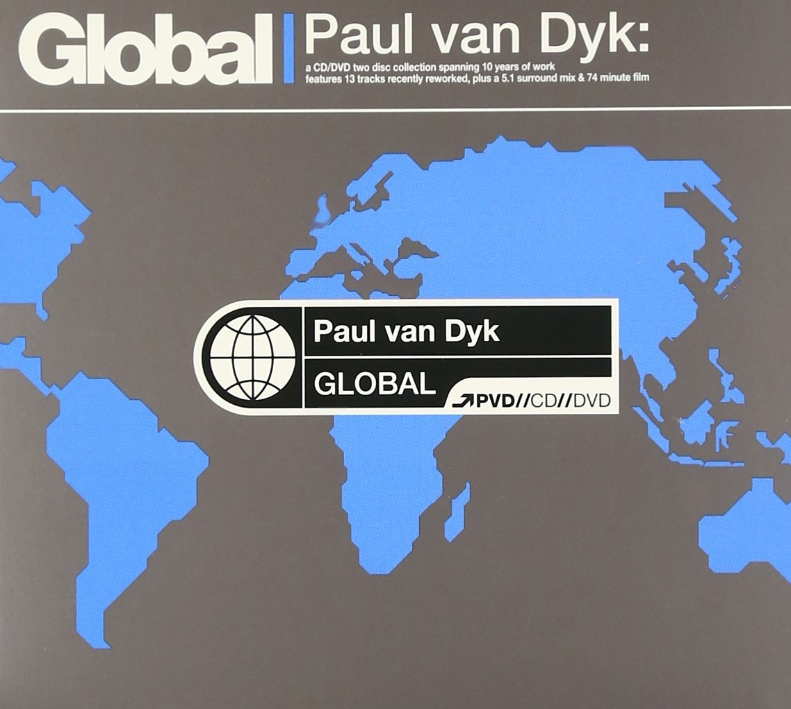 Global (Bonus DVD)