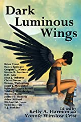 Dark Luminous Wings Kindle Edition