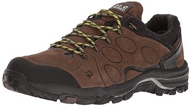 Men's Altiplano Prime Texapore Low-M Hiking Shoe