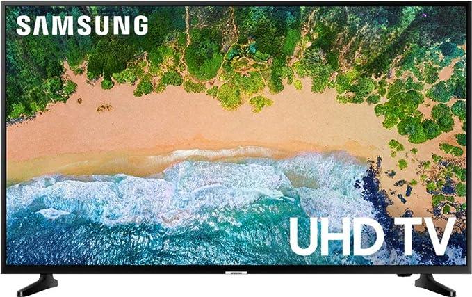 Samsung - LED de 40 pulgadas, serie 6, 2160p, Smart: Amazon.es: Electrónica