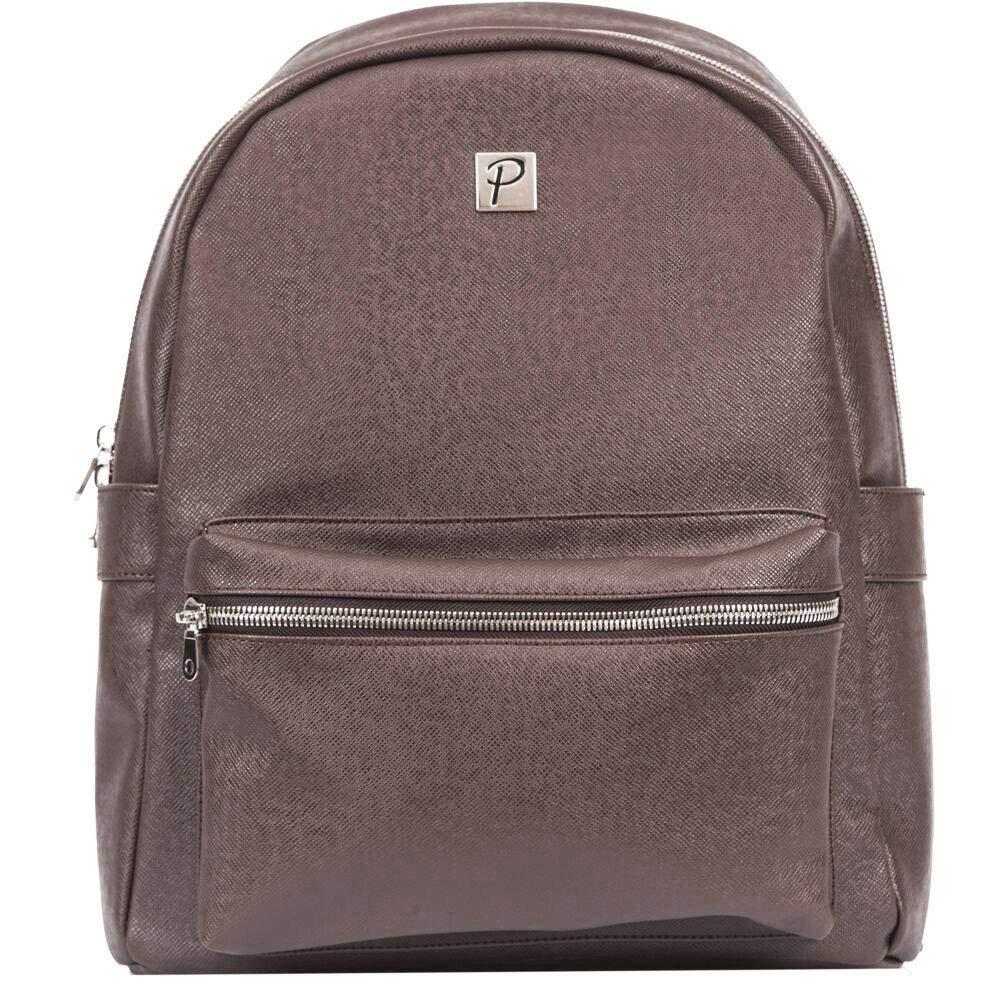 Vegan Leather Duffel Bag /& Backpack Packs Project Tudor Bag Set Grey