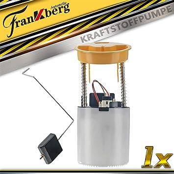 Kraftstoffpumpe Benzinpumpe Für Cls C219 E Klasse W211 S211 1 8l 5 5l 2002 2010 2114704194 Auto