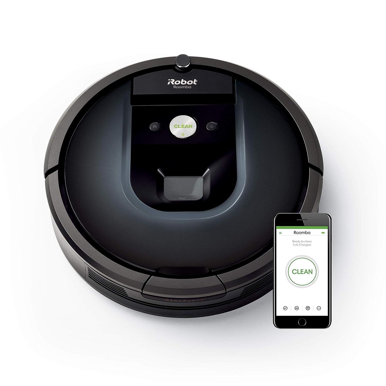 iRobot Roomba 981 im detail
