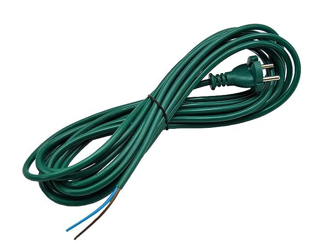 Kabel Stromkabel passend für Vorwerk Kobold 120-10 m