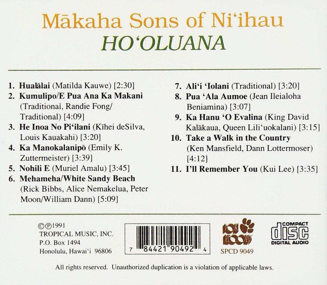 Ho'oluana