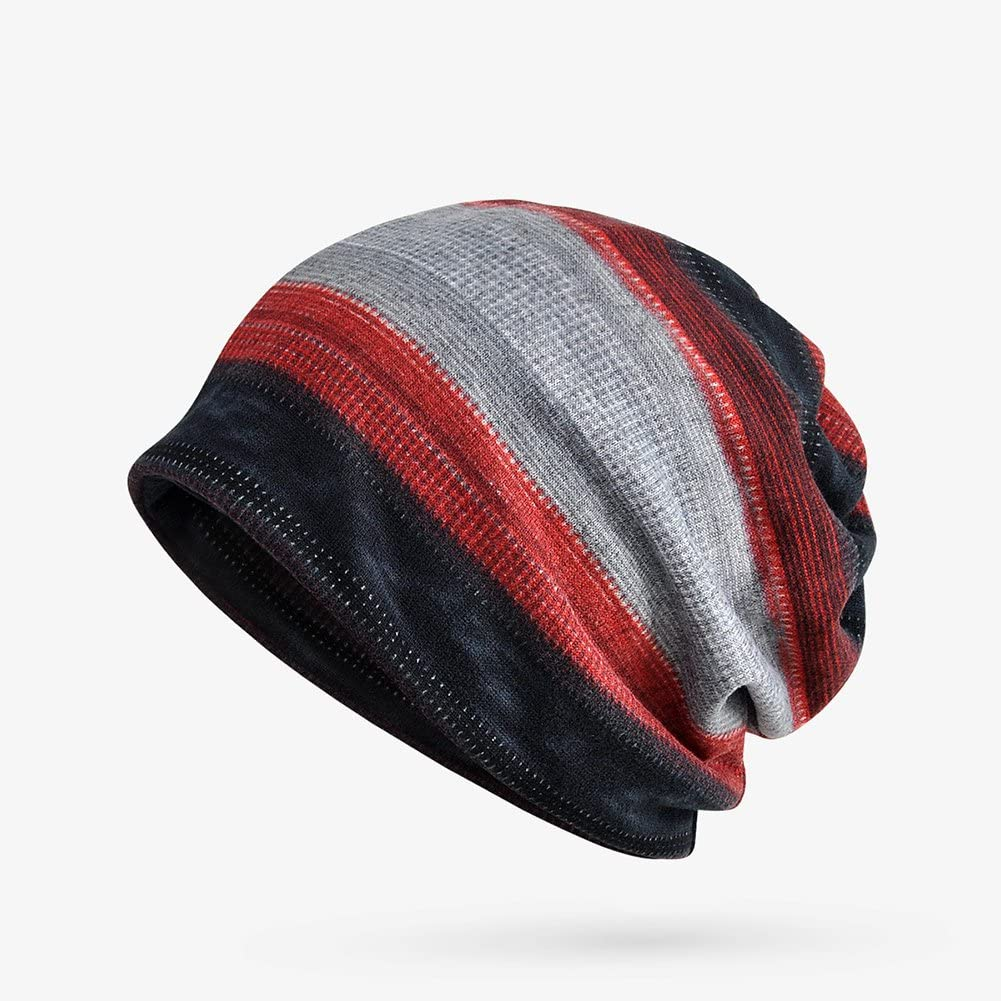 Winter Warm Hats Women Man...