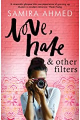 Love, Hate & Other Filters Paperback