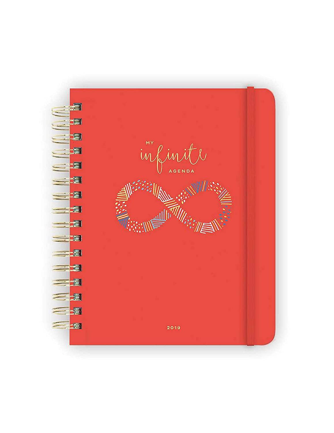 Amazon.com: My Infinite Agenda (2019): Office Products