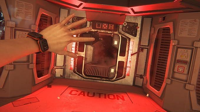 Alien: Isolation - Nostromo Edition [Importación Inglesa]: microsoft xbox 360: Amazon.es: Videojuegos
