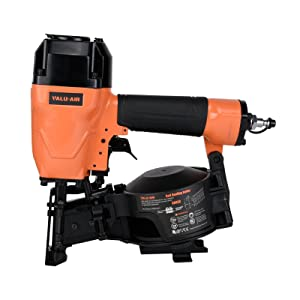 Valu-Air CN45C 3/4-Inch to 1-3/4-Inch Coil Roofing Nailer