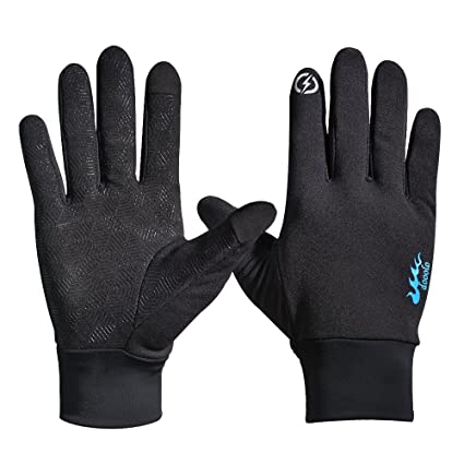 331938ce01415 dooolo Screen Touch Gloves,Touch Gloves for Women and Men,Winter Gloves  Riding Gloves