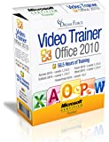 Office 2010 Training Videos – 58.5 Hours of Office 2010 training by Microsoft Office: Specialist, Expert and Master, and…