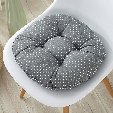 Aik@ Non-slip Washable Floor Pillows & Cushions,Floor Pillow Insert ...