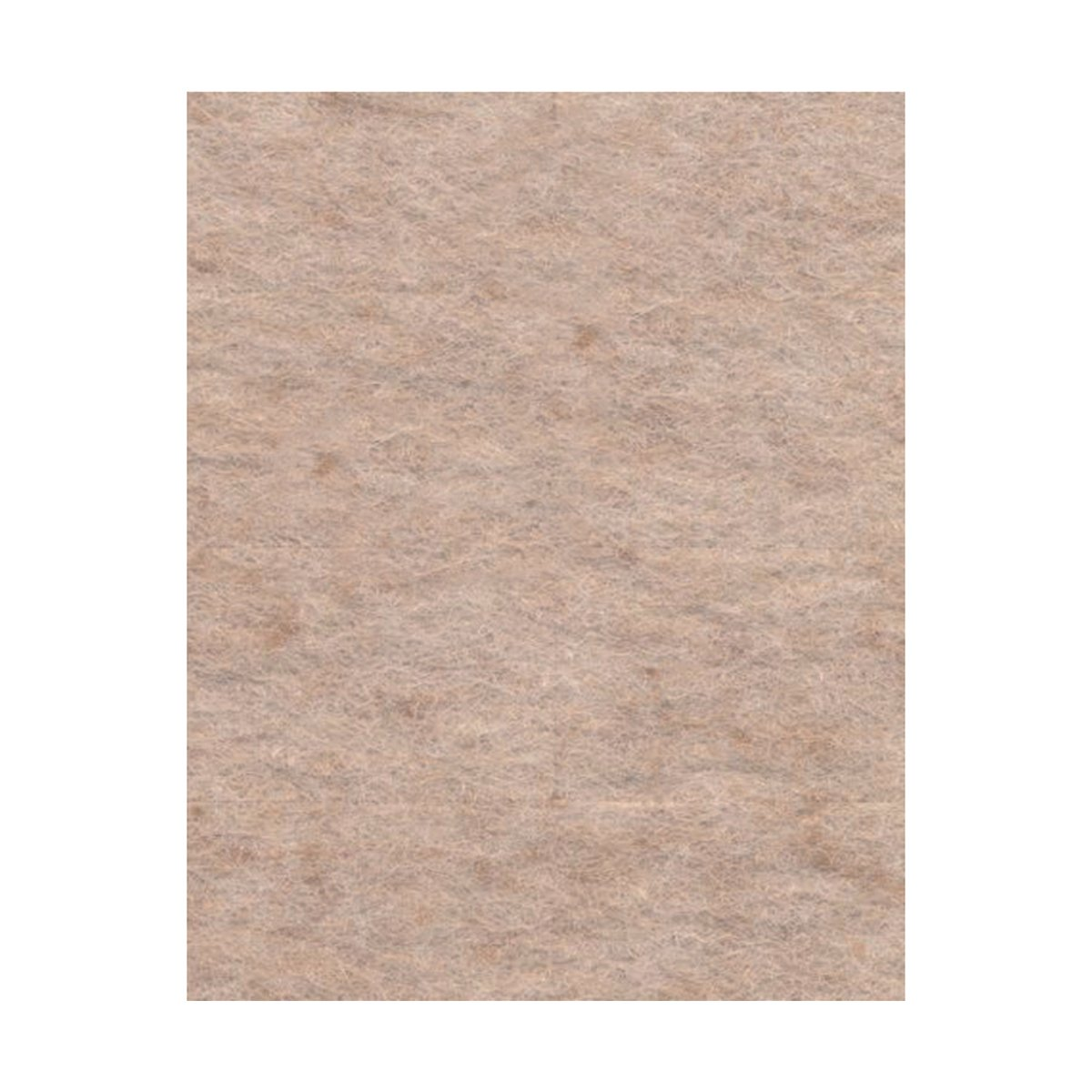 UU003708433 beige 3/M Filzgleiter