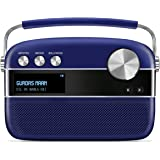 Saregama Carvaan Premium Punjabi Portable Digital Music Player (Royal Blue) - with Punjabi Songs