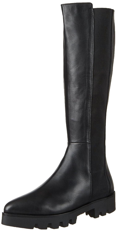 Chaussures Pollini, Femmes Mocassins, Noir, 38 Eu