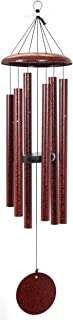 product image for Corinthian Bells 36-inch Windchime, Ruby Splash