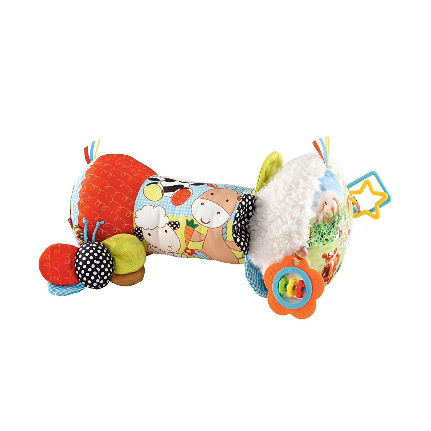 Early Learning Centre 145822 Blossom Farm Tummy Time Roller ELC