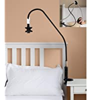 REAQER CPAP Hose Holder Hanger for Preventing tube leakage and tangle Adjustable and Sturdy