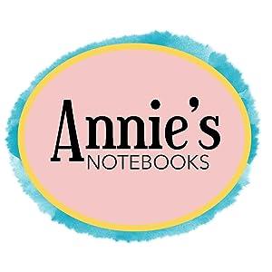 Annie's Notebooks