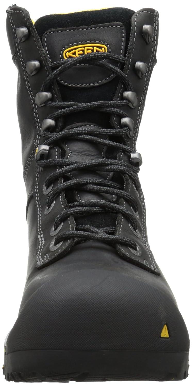 d845602ef2d Enatchee 8 Inch Soft Toe | Asdela