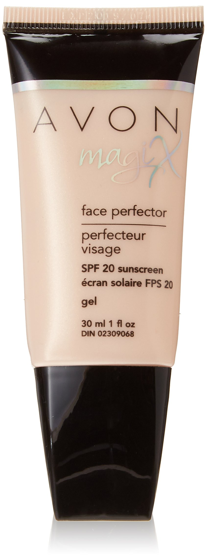 Avon Face Perfector Spf 20 Sunscreen, New Packet