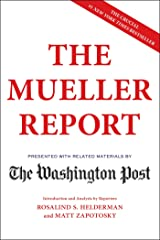 The Mueller Report Paperback