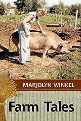 Farm Tales Paperback