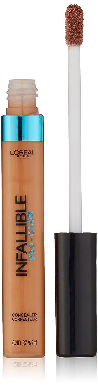 L'Oréal Paris Infallible Pro Glow Concealer, Cocoa, 0.21 fl. oz.