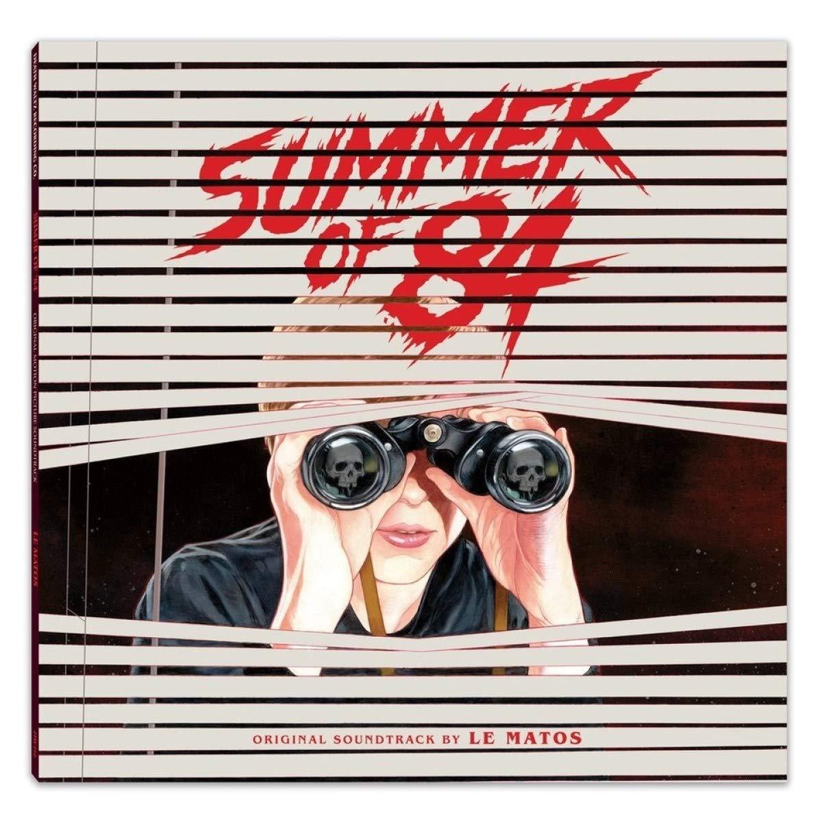 Vinilo : LE MATOS - Summer Of 84 (original Soundtrack) (LP Vinyl)