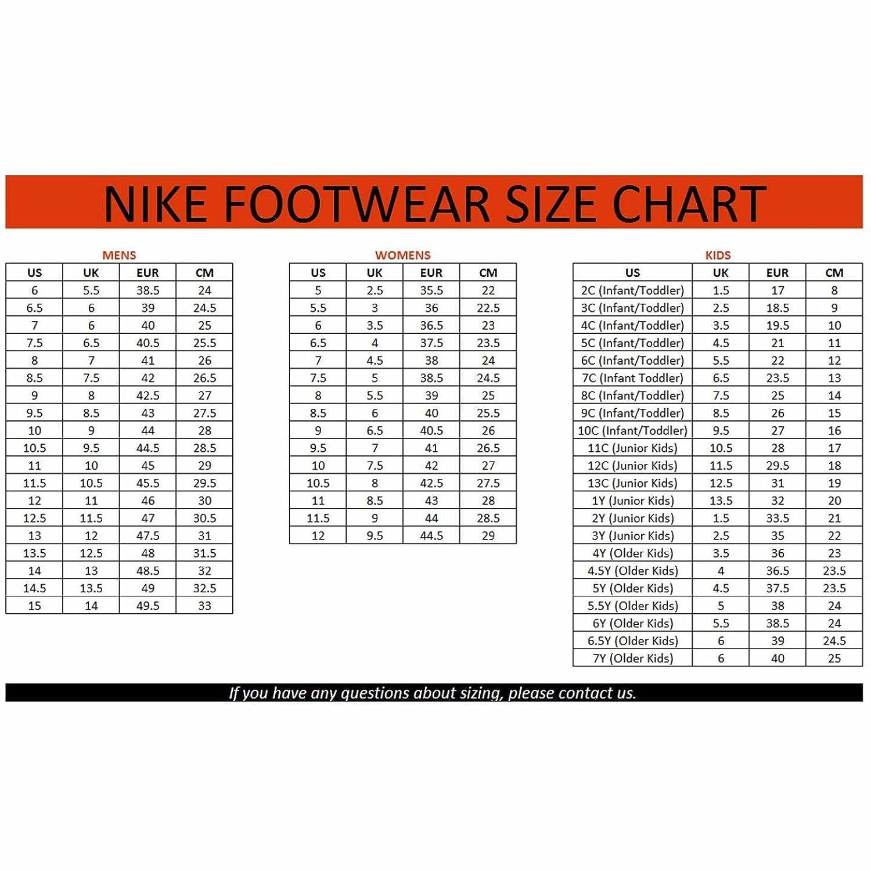 vans shoes size review