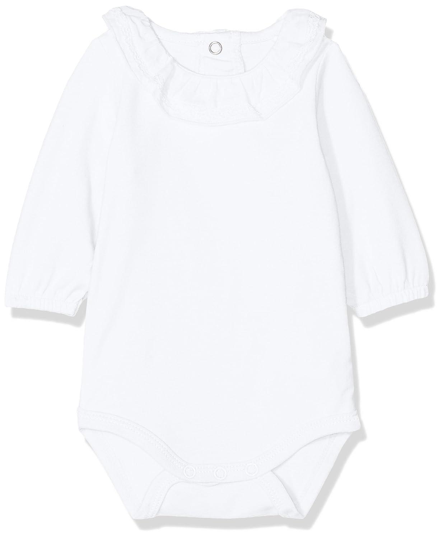 NAME IT Baby-Mädchen Formender Body Nbfgamani Ls 13152800