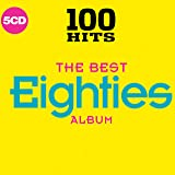 100 Hits: The Best 80s / Various