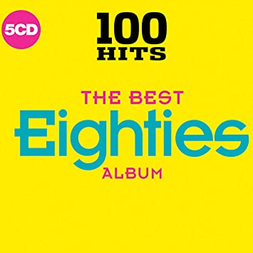 100 Hits / The Best 80S / V/A